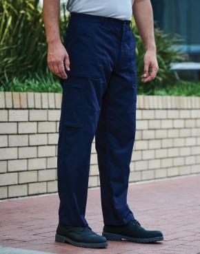 Pro Action Trouser (Reg)
