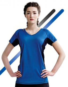 Ladies Beijing T-Shirt