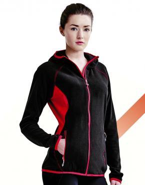 Ladies Seoul Fleece
