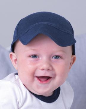 Baby Soft Cap
