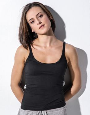 Louise - Women's Fitted Top
