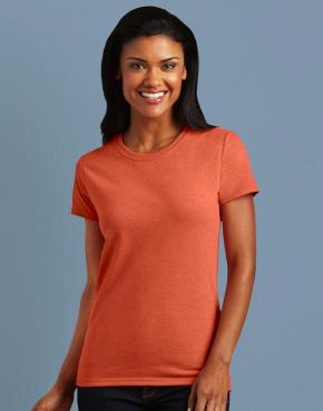 Ladies' Heavy Cotton™ T-Shirt