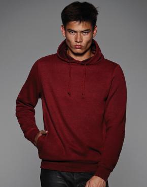 Hooded Sweatshirt - WMD24
