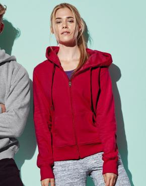 Active Sweatjacket Women