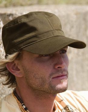 Urban Trooper Fully Lined Cap