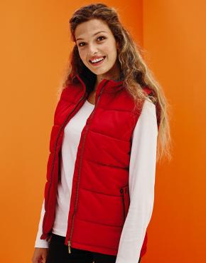 Ladies Altoona Insulated Bodywarmer