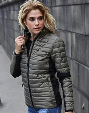 Ladies' Crossover Jacket