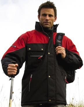Hi-Active Jacket