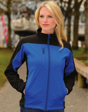 Ladies' Edge Softshell