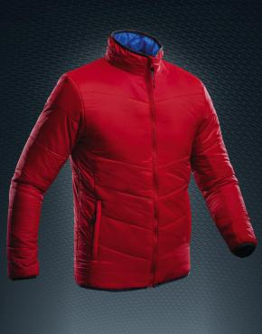 Icefall Down Touch Jacket