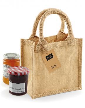 Jute Petite Gift Bag