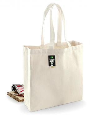 Fairtrade Cotton Classic Shopper