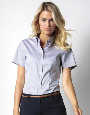 Women's Corporate Oxford Shirt