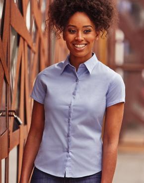 Ladies' Classic Twill Shirt