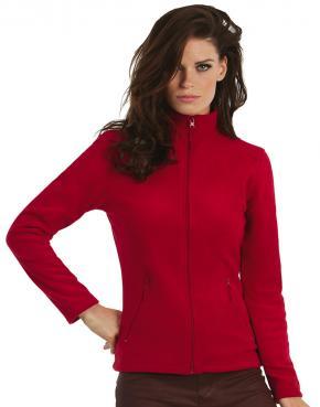 Ladies' Micro Fleece Full Zip - FWI51
