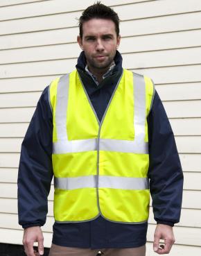 Core Motorway Vest