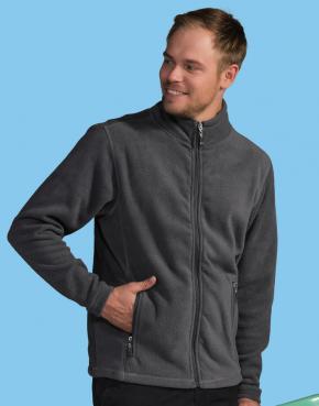 Men's Full Zip Fleece