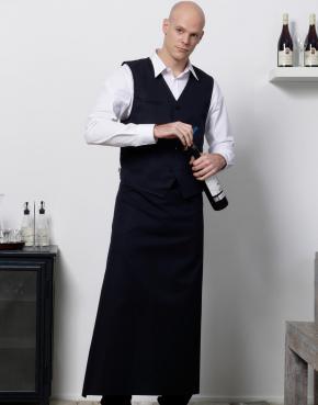 'London' Long Bistro Apron