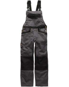 Industry260 Bib + Brace short length