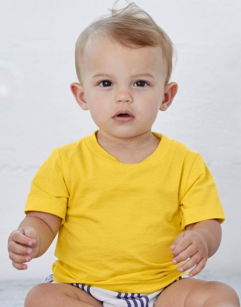 Camiseta Baby manga corta