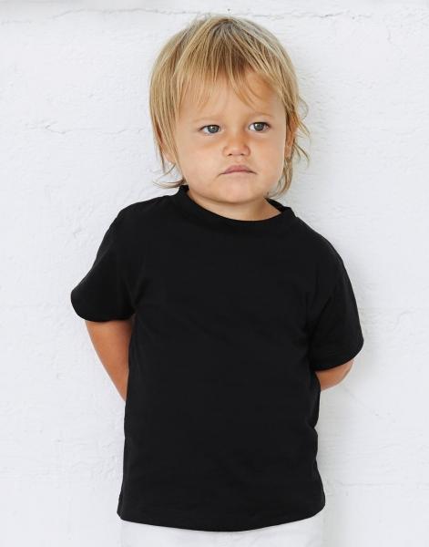 Camiseta bebé manga corta