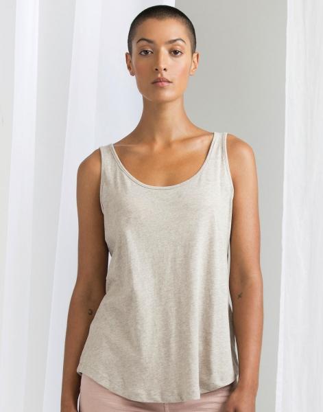 Ladies' Loose Fit Vest