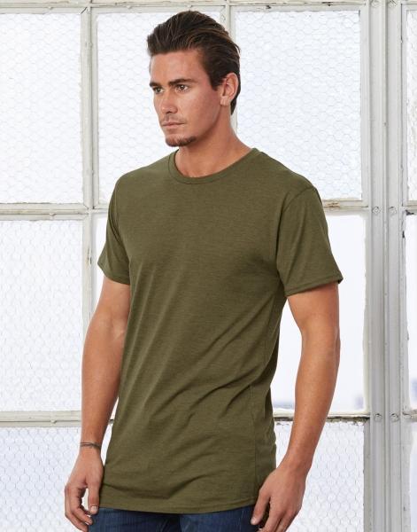 Camiseta larga Urban Tee