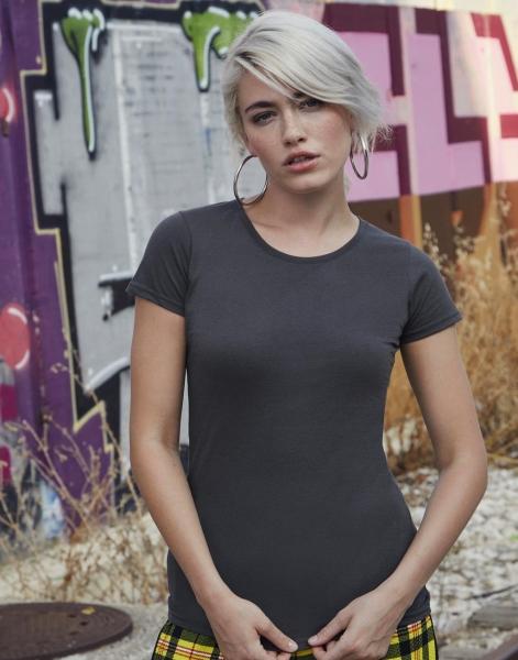 Camiseta mujer Sofspun