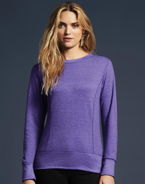 Women's French Terry Sweatshirt
