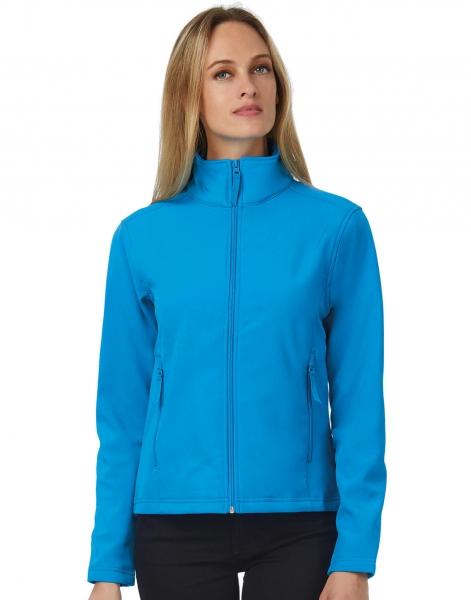 ID.701/women Softshell Jacket