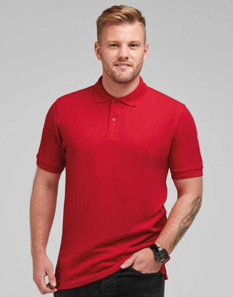 Men's Poly Cotton Polo