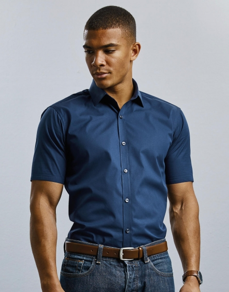 Men's Ultimate Stretch Shirt