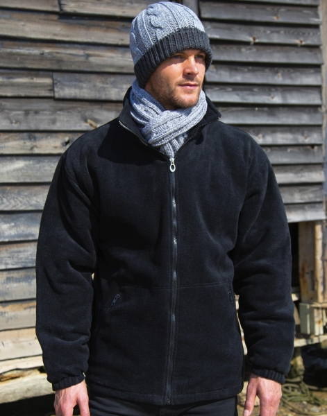 Core Polartherm™ Quilted Winter Fleece