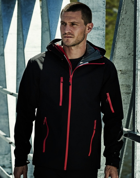 X-Pro Triode Waterproof Shell Jacket