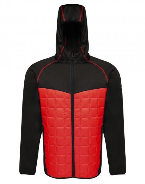 Modular Insulated Jacket