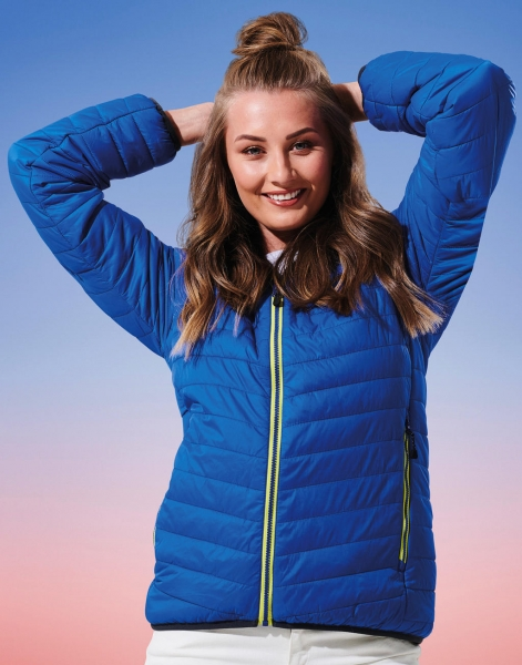 Women's Acadia II Warmloft Down-Touch Jacket