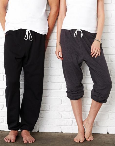 Pantalón algodón-poliéster unisex