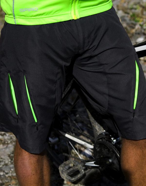 Spiro Bikewear Off Road Shorts