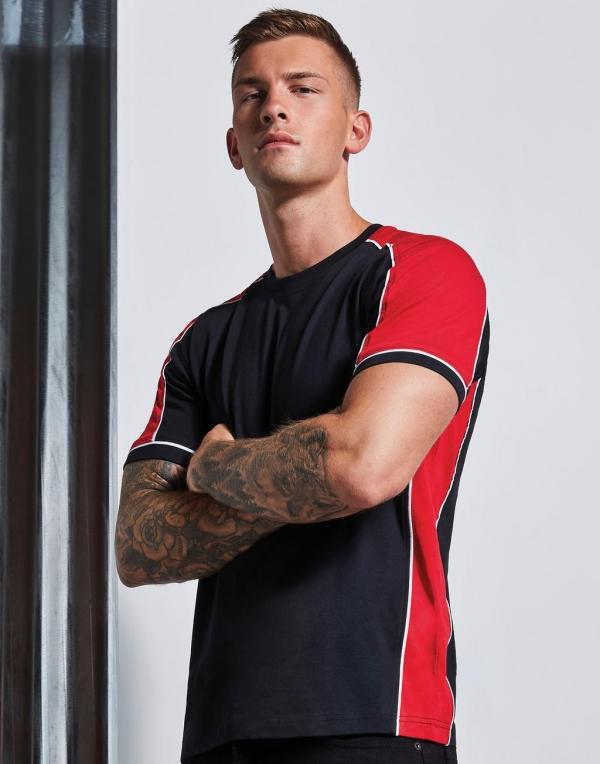 Camiseta Estoril Classic Fit