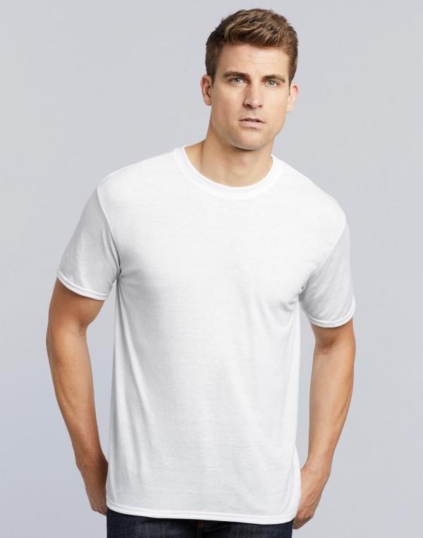 Sublimation Adult T-Shirt