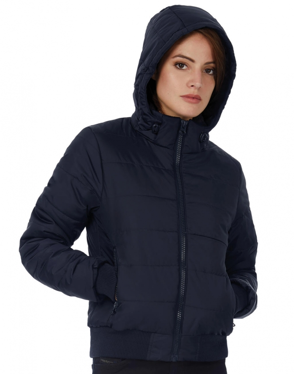Superhood/women Jacket