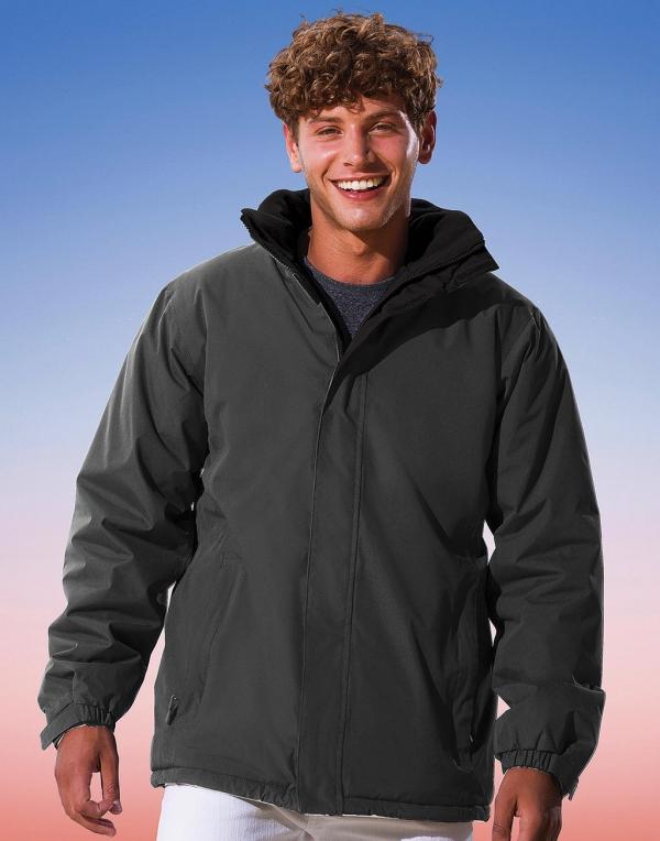 Aledo Waterproof Insulated Jacket