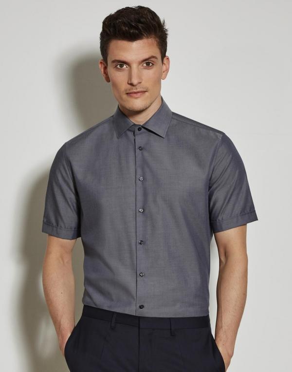 Seidensticker Tailored Fit Shirt