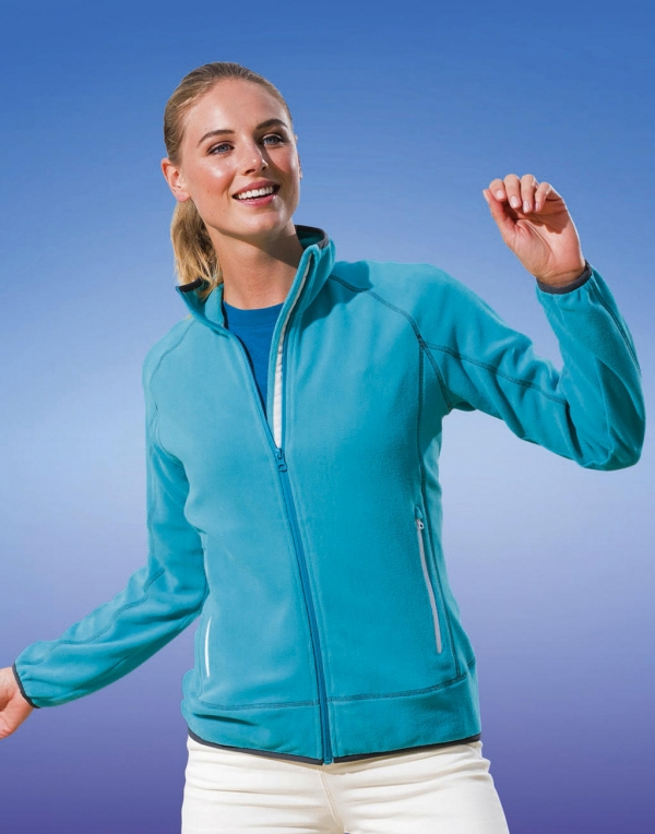 Women's Ashmore Full Zip Fleece