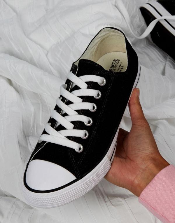 Zapatillas imprimibles Unisex y de caña baja