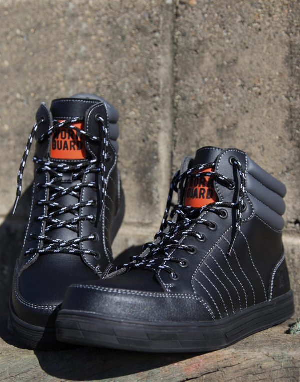Stealth Safety Boot