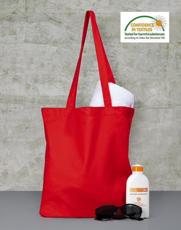 Beech Cotton Bag LH