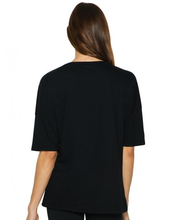 e8b94392ffe9f Women's Power Wash Deep U-Neck T-Shirt. ×. service snelle levering