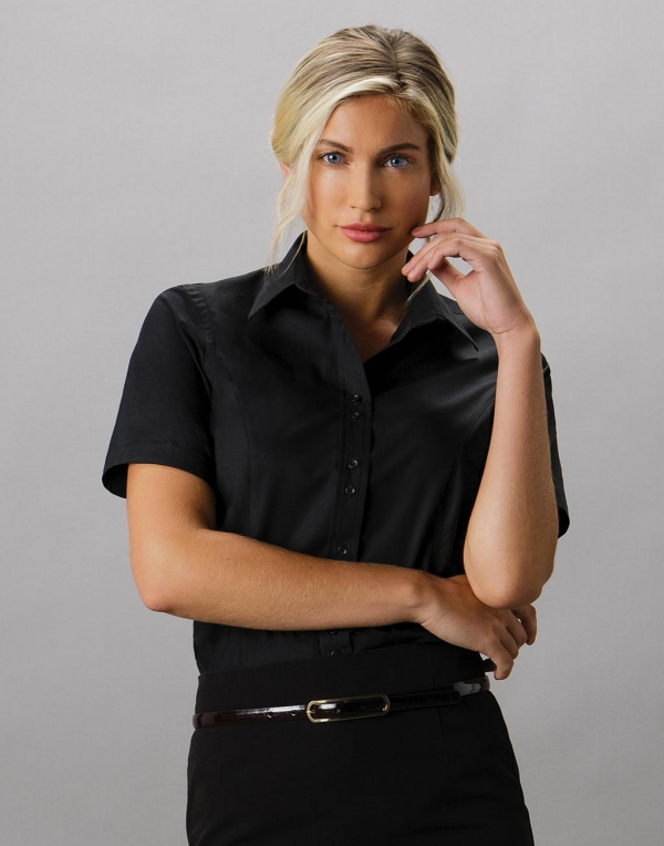 6651bf86f5ef Dámska košeľa City Business