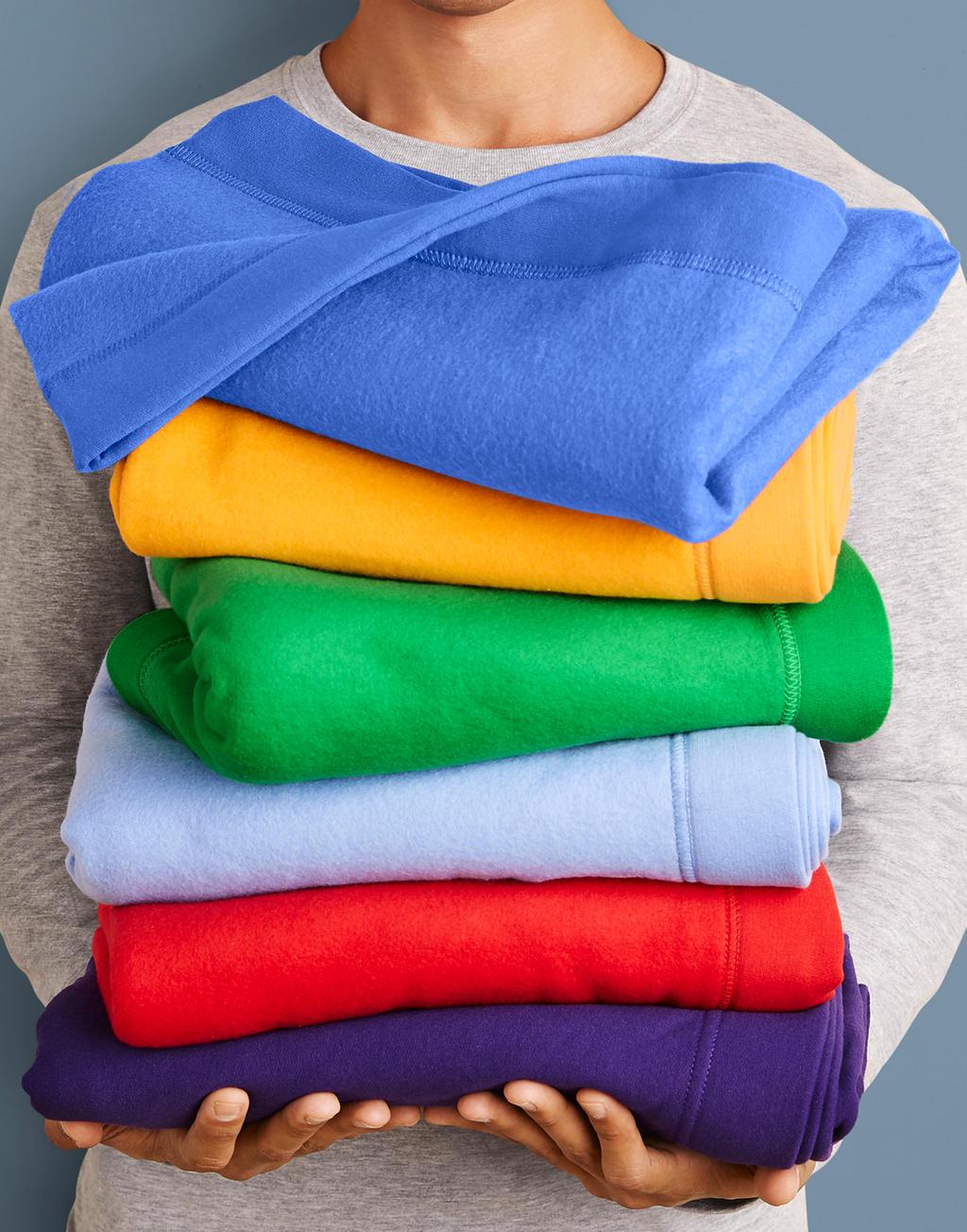 e0d7034d91 Gildan DryBlend® Fleece Stadium Blanket